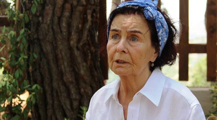 Hastaneye kaldırılan Fatma Girik'in sağlık durumuna ilişkin açıklama
