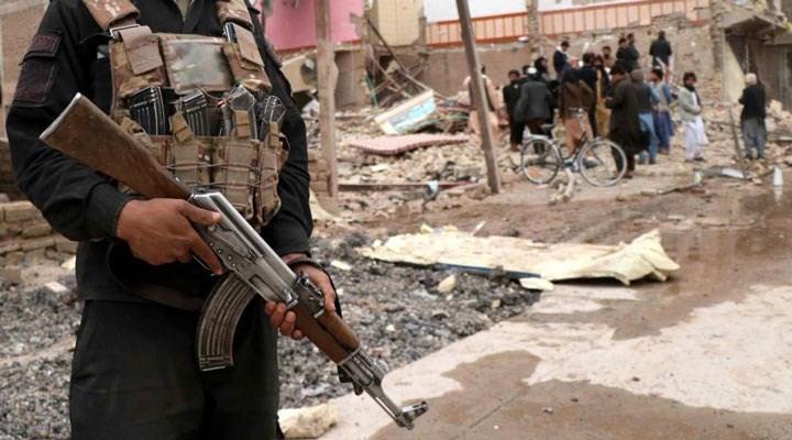 Rusya: Taliban gelecekte yönetimi silah yoluyla ele geçirebilir