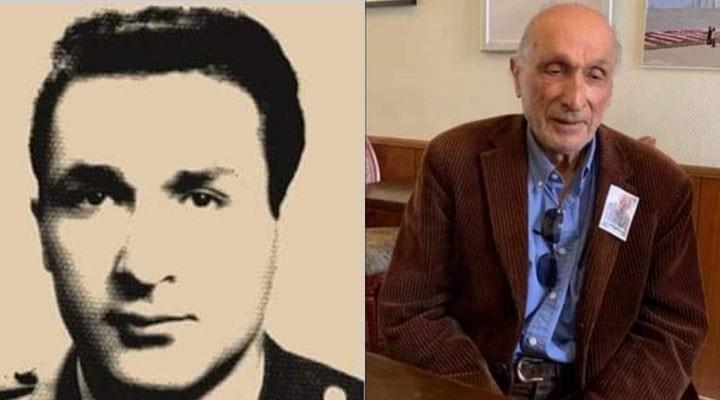THKP-C MK Üyesi Orhan Savaşçı yaşamını yitirdi