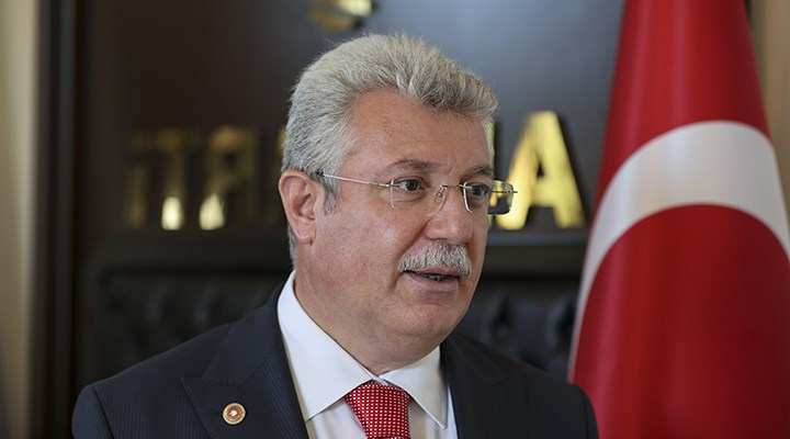AKP'li Akbaşoğlu: Cumhur İttifakı kaybettiğinde yerli otomobilimizin başına neler geleceğini kimse tahmin edemez