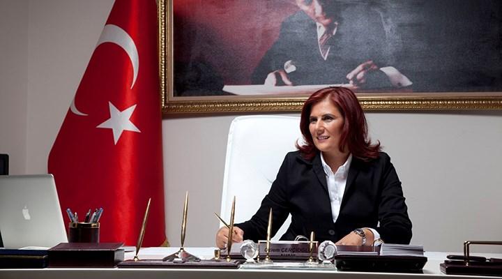 Aydın Büyükşehir Belediye Başkanı Çerçioğlu: Suyu tasarruflu kullanalım