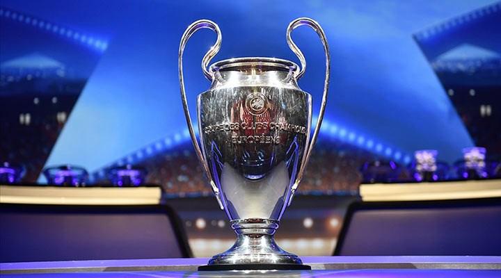 Şampiyonlar Ligi'nde 2. eleme turu ilk maçları tamamlandı