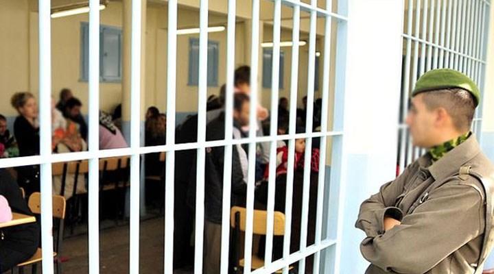 Tutuklulara, önlemle açık görüş sağlanabilir