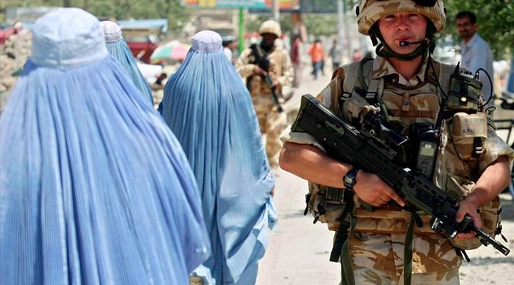 ABD Afganistan'dan çekilirken Çin -1: Oluşan boşluğu  kim dolduracak?