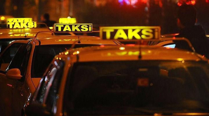 İBB, 397 taksinin güzergâh kullanım izin belgelerini askıya aldı
