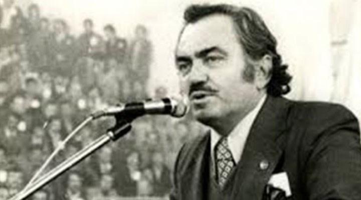Kemal Türkler katledilişinin 41'inci yıl dönümünde anıldı