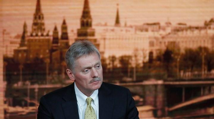 Kremlin: Taliban'ın Rusya'daki terör örgütleri listesinden çıkarılmasıyla ilgili bir gelişme yok