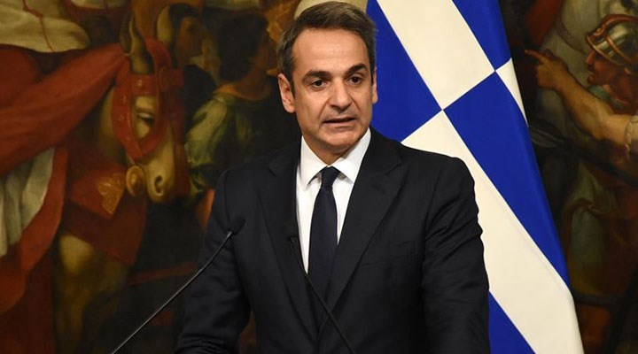 Yunanistan Başbakanı: Aşı zorunluluğu anayasaya uyumlu