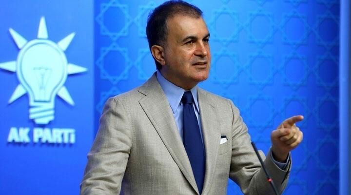 AKP'den BMGK'ye tepki: Tümüyle reddediyoruz