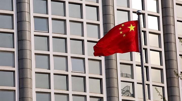 Çin'den ABD'li 7 kişi ve kuruluşa yaptırım kararı