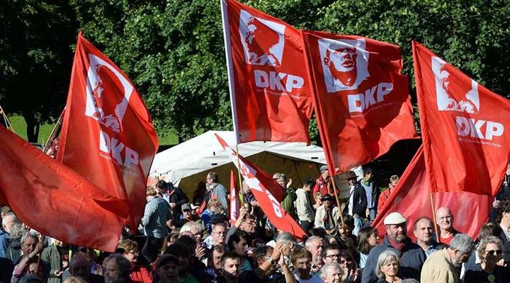 Komünistlerin seçime katılması yasak