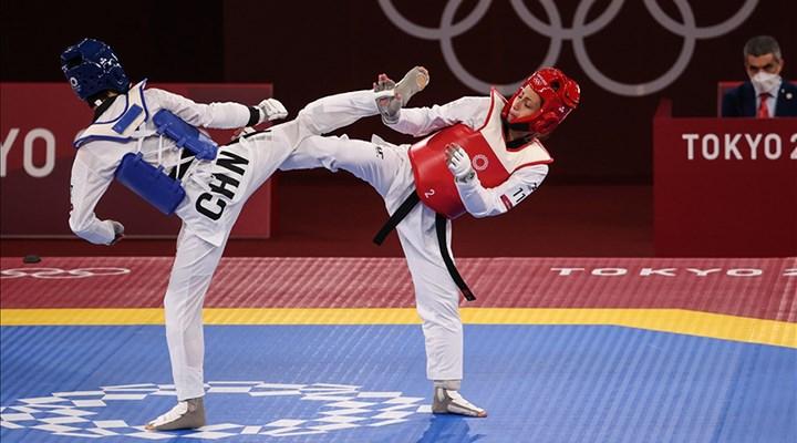 Olimpiyatların ilk gününe Çin damgasını vurdu