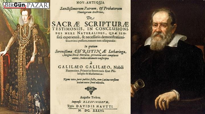 Galileo'nun mektubu
