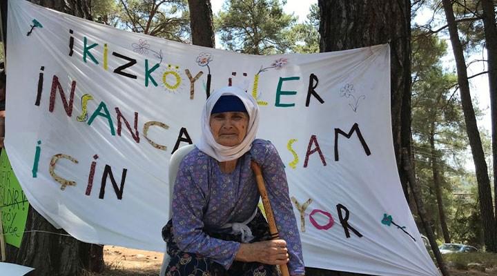 İkizköy'de santral zehir saçıyor
