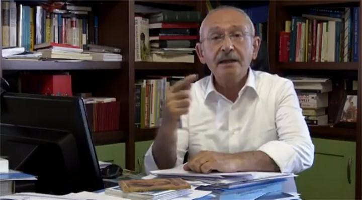 Kılıçdaroğlu: Avrupa'nın 'İkinci Rüşvet Paketi' hazırlığı içinde olduğunu duyuyoruz