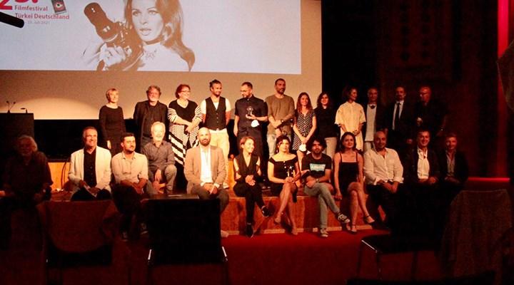 Nürnberg Türkiye Almanya Film Festivali'nde ödüller sahiplerini buldu