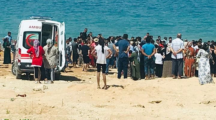 Urfa'da baraj göletine giren iki genç boğuldu