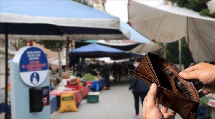 Ankara'da hane halkı geliri araştırması: Yüzde 48'in geliri açlık sınırı seviyesinde