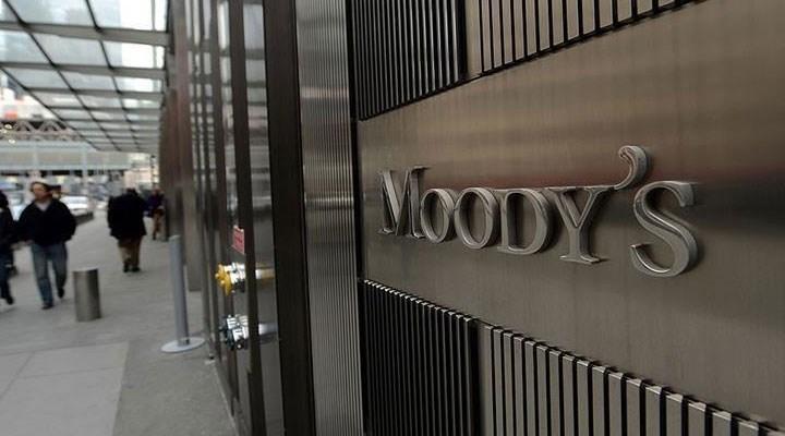 Moody's'ten Türkiye dahil 3 ülke için risk uyarısı