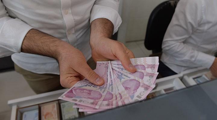Saraylarda para politikası değişmiyor
