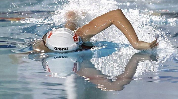 2020 Tokyo Olimpiyatları'nda milli sporcuların 4. gün karnesi: Yüzmede yarı final