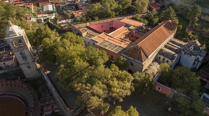 Franciscano Manastır Kompleksi, UNESCO Dünya Mirası Listesi'ne alındı