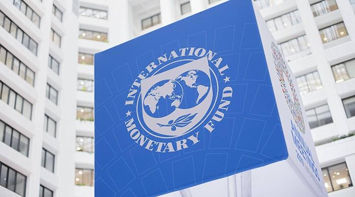 IMF Türkiye'nin büyüme tahminini düşürdü