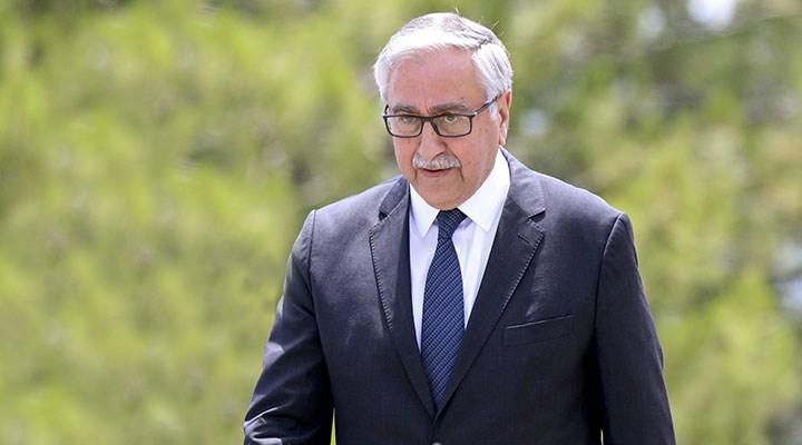 Kuzey Kıbrıs'ın 4. Cumhurbaşkanı Akıncı'dan Bahçeli'ye yanıt: Yerlerde sürünen politik düzeysizlik