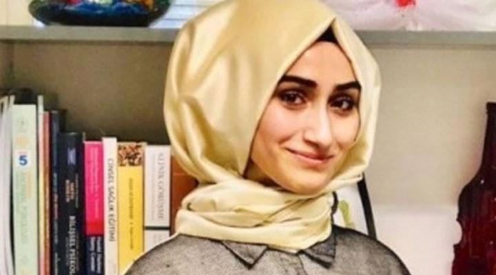 Nur Sarıoğlu'nu öldüren erkek, 'ağırlaştırılmış müebbet' istemiyle yargılanacak