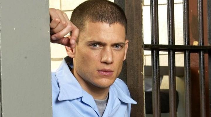 Prison Break dizisinin yıldızı Wentworth Miller'a otizm tanısı kondu