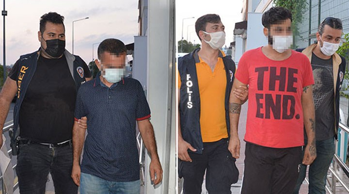 Sahte ilan dolandırıcılarına 8 ilde operasyon: 37 gözaltı kararı