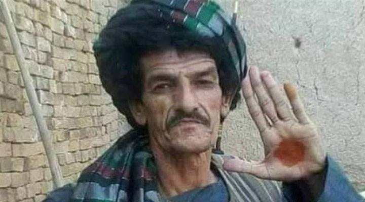 Afganistan'da ünlü komedyen Nazar Mohammad, Taliban tarafından katledildi