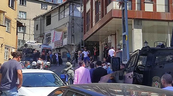 Beyoğlu'ndaki silahlı çatışmada 4 kişinin ölümüne neden olan zanlı tutuklandı