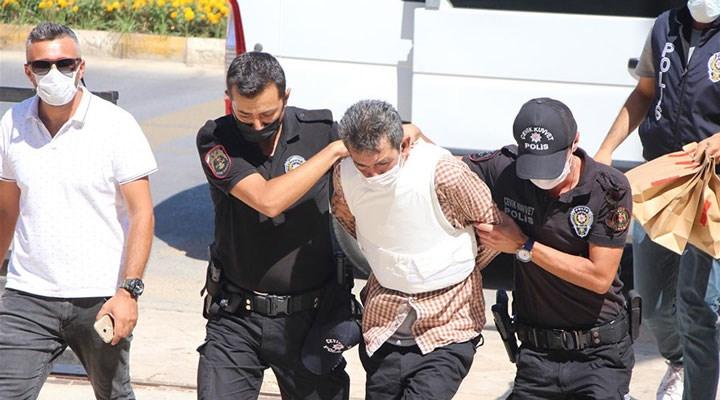 Didim'de 16 yaşındaki Yağmur Tayhan'ı katleden erkek tutuklandı