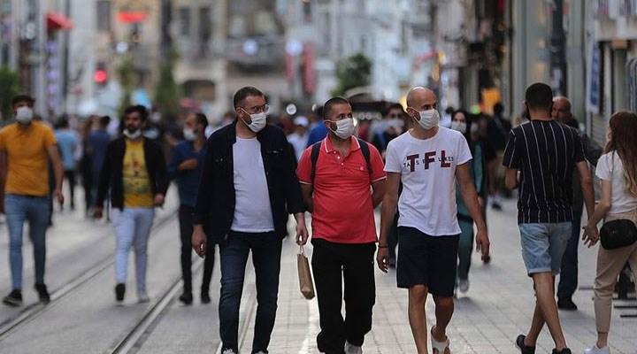 İstanbul İl Sağlık Müdürü Memişoğlu: 'Pozitif vakalar yüzde ellinin üzerinde arttı, 4. dalga tehlikesi var'