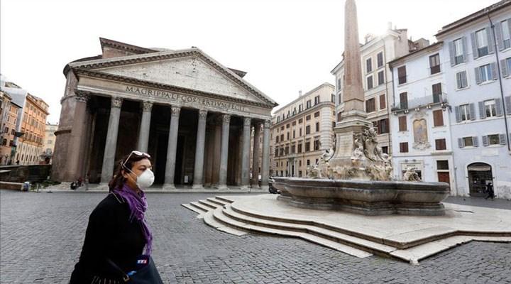 İtalya'da Covid-19'dan yaşamını yitirenlerin sayısı 128 bini aştı