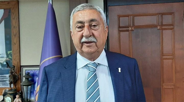 TESK Başkanı Palandöken: Bir kapanmaya daha tahammülümüz yok