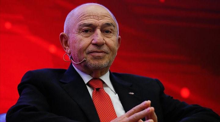TFF Başkanı Özdemir açıkladı: Stat kapasitesinin yüzde 50'si oranında seyirci alınacak