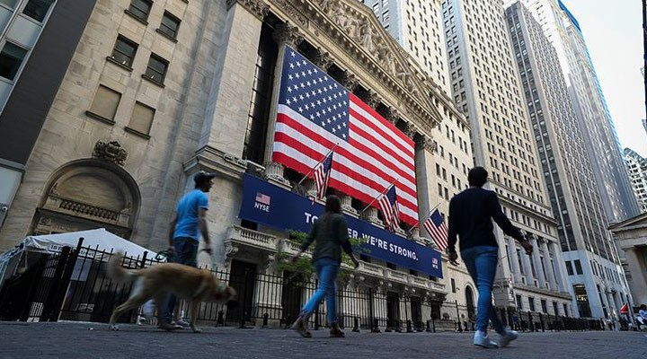 ABD ekonomisi yılın ikinci çeyreğinde beklentilerin altında büyüdü