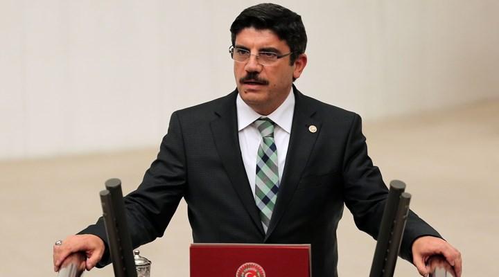 AKP'li Aktay: Aç olan 'açım' diye bağırmaz; 'açım' diyenler bu işin sömürüsünü yapanlardır