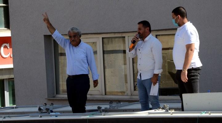 HDP Eş Genel Başkanı Sancar: Eylül ayında bir tutum belgesi açıklayacağız, kim gelirse gelir