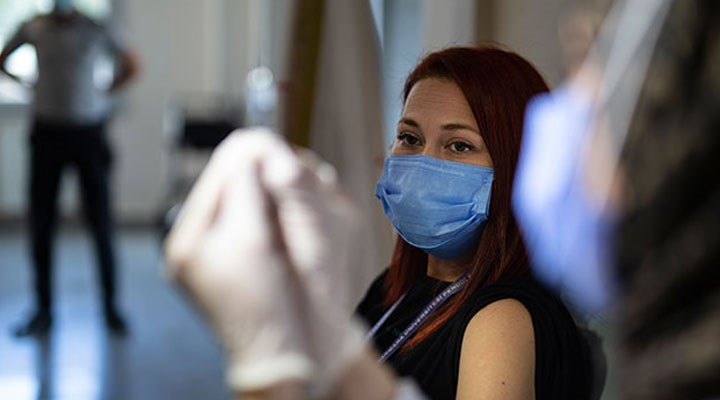 Samsun'da aşı olana hediye verilecek