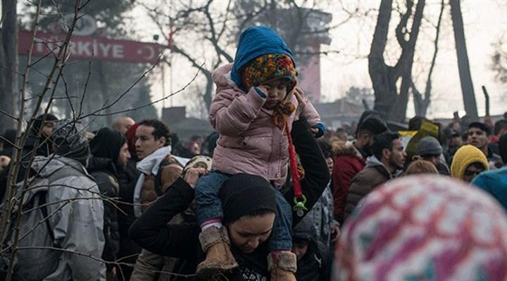 Yunanistan AB'den yardım istedi: Türkiye göçmenleri geri almıyor