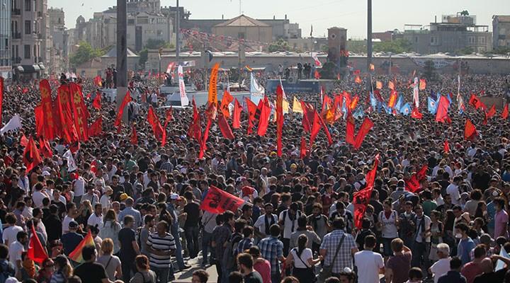 Çarşı ve Gezi davaları birleştirildi