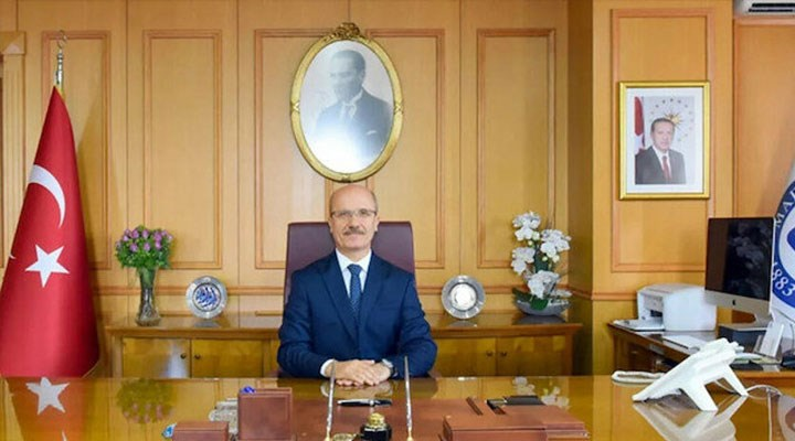 Erol Özvar YÖK Başkanlığı'na atandı
