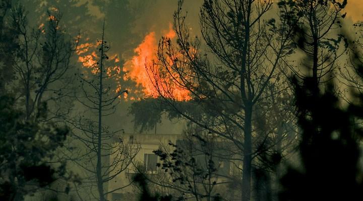 Eski THK Başkanı Karakuş: Helikopterle yangına müdahale edilmesi tehlikeli