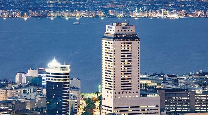 İzmir Hilton Oteli davası AYM'de