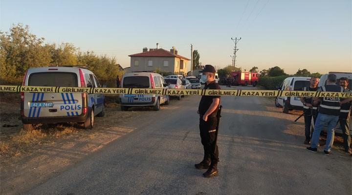 Konya'da ırkçı saldırıya uğrayan Kürt ailenin evine silahlı saldırı: 7 kişi katledildi