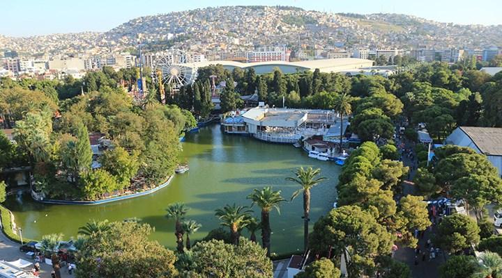 """Kültürpark """"Koruma Amaçlı İmar Planı"""" İzmir Büyükşehir Belediyesi'ne iade edildi"""
