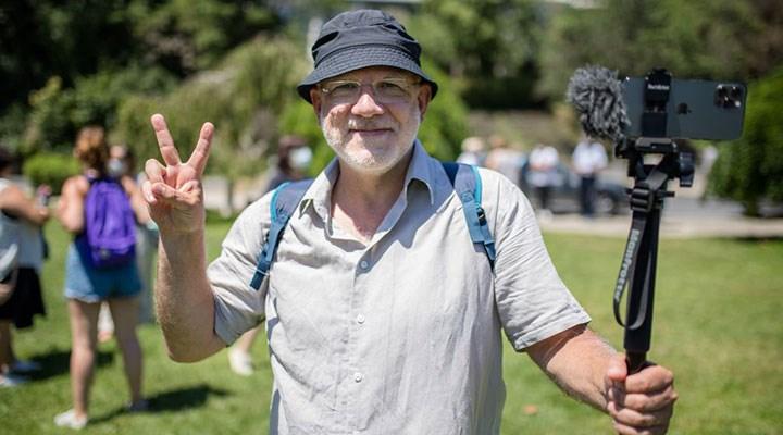 Boğaziçi'nde vekil rektörün görevden aldığı akademisyen Can Candan: Saldırılara karşı direniş sürecek